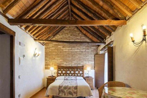 Casa Rural Abuelo Pedro - фото 18