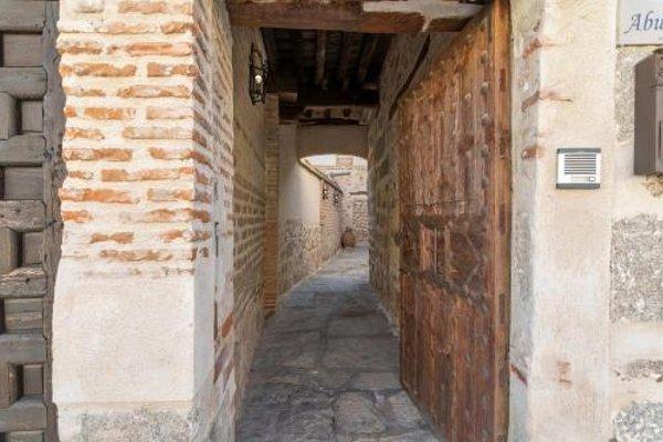 Casa Rural Abuelo Pedro - фото 8