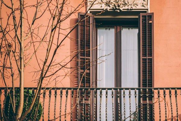 Отель типа «постель и завтрак» - фото 41