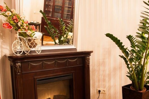 Hotel President - фото 16