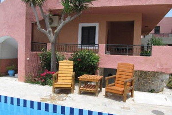 Kri-Kri Village Holiday Apartments - фото 15