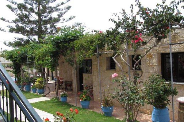 Kri-Kri Village Holiday Apartments - фото 16