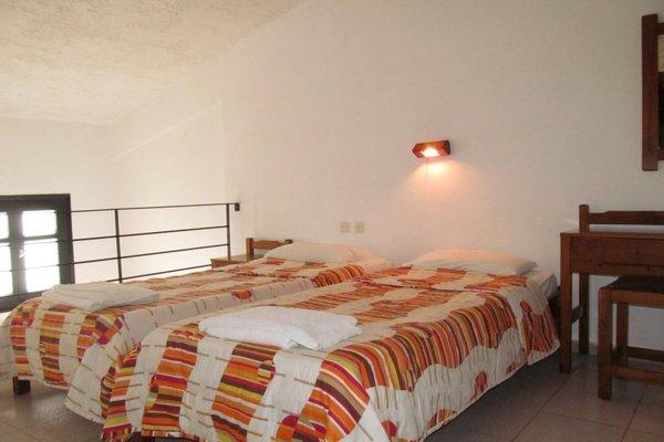 Kri-Kri Village Holiday Apartments - фото 4