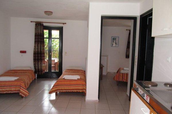 Kri-Kri Village Holiday Apartments - фото 5