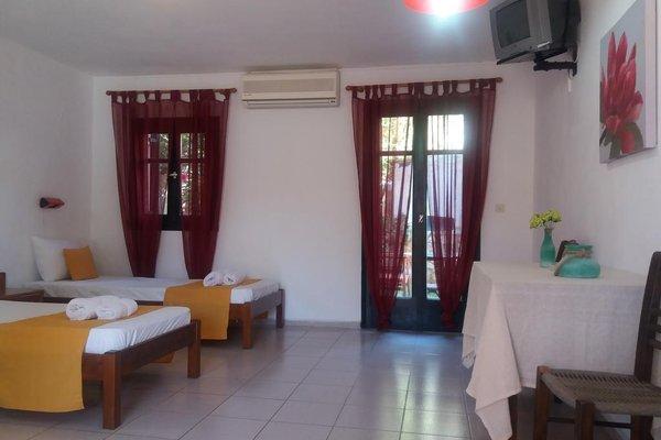 Kri-Kri Village Holiday Apartments - фото 6