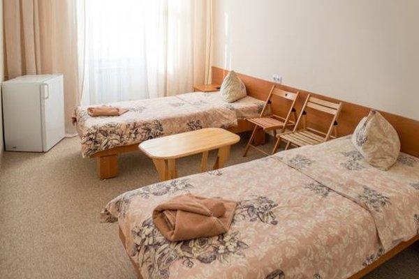 Мини-Отель Колибри - фото 3