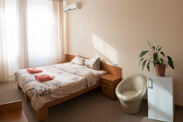 Мини-Отель Колибри - фото 5