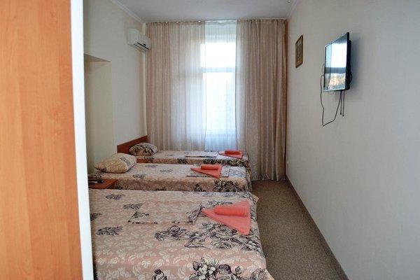 Мини-Отель Колибри - фото 6