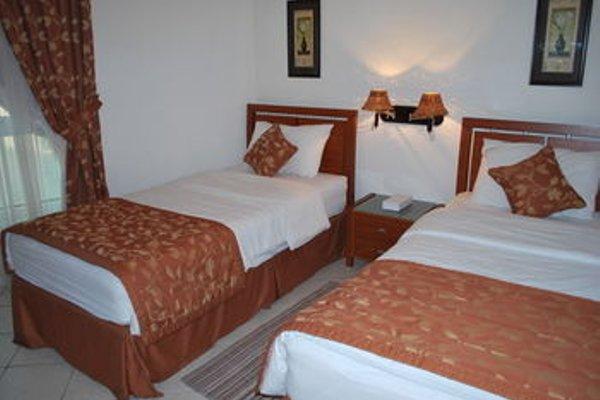 Al Deyafa Hotel Apartments - 52