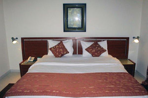 Al Deyafa Hotel Apartments - 61