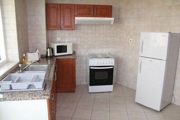 Al Deyafa Hotel Apartments - 63