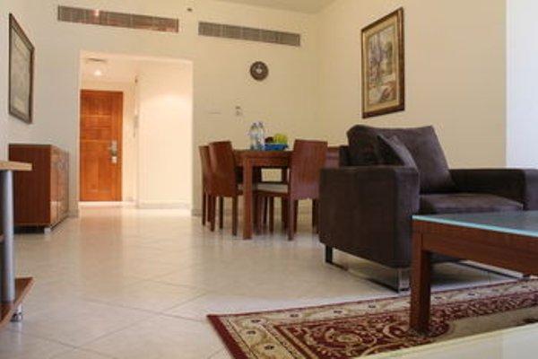 Al Deyafa Hotel Apartments - 64