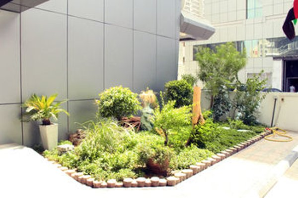 Al Deyafa Hotel Apartments - 66
