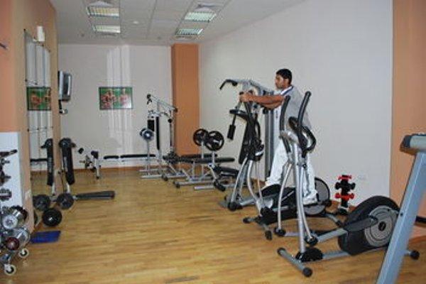 Al Deyafa Hotel Apartments - 56