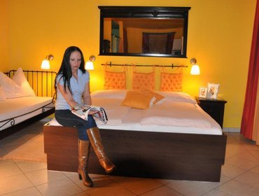 Apartments Appartementhaus Grill