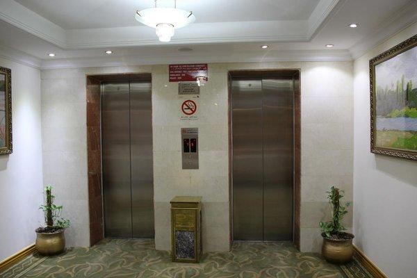 Zain International Hotel - фото 12