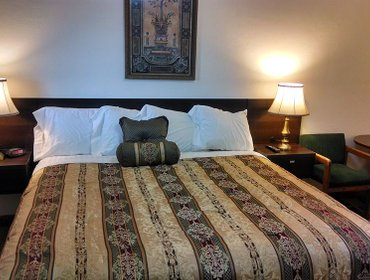 Апартаменты Blue Mountain Horsehead Inn