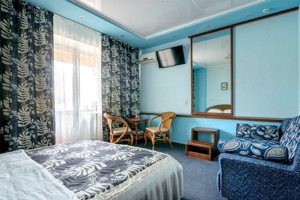 Отель «Сказка» - фото 24