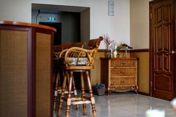 Отель «Сказка» - фото 21
