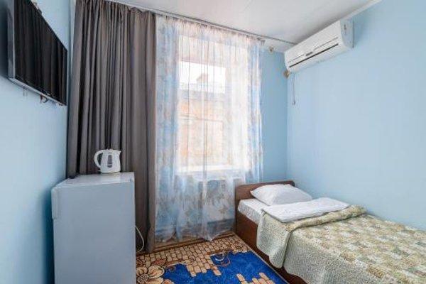 Отель «Сказка» - фото 4