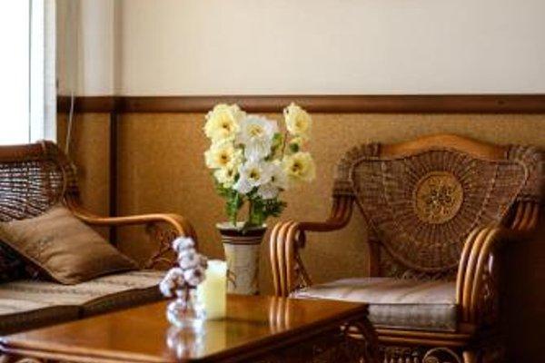 Отель «Сказка» - фото 8