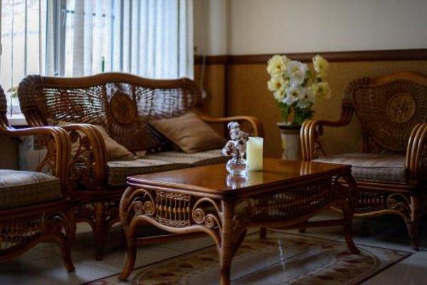 Отель «Сказка» - фото 9