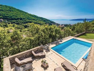 Апартаменты Holiday Apartment Moscenicka Draga 08