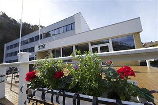 Efinor Hotel Floro - фото 22
