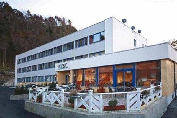 Efinor Hotel Floro - фото 23