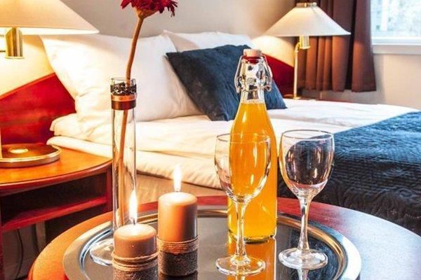 Efinor Hotel Floro - фото 4