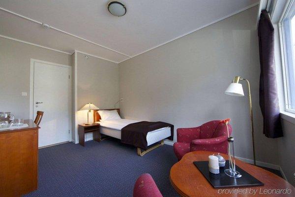 Efinor Hotel Floro - фото 5