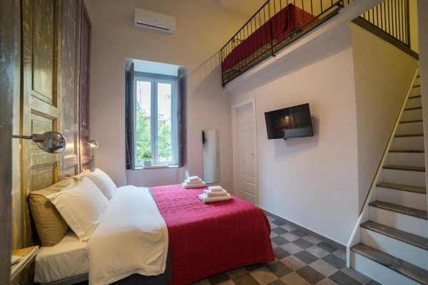 The Foria House B&B - фото 13