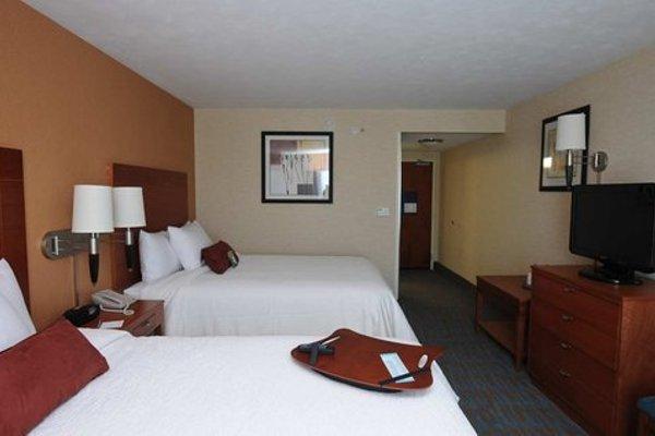 Hampton Inn by Hilton-Queretaro Tecnologico - фото 101