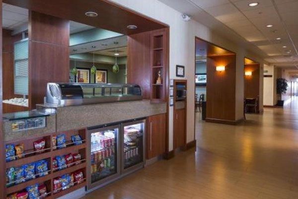 Hampton Inn by Hilton-Queretaro Tecnologico - 12