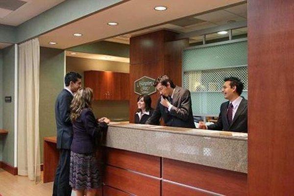 Hampton Inn by Hilton-Queretaro Tecnologico - 13
