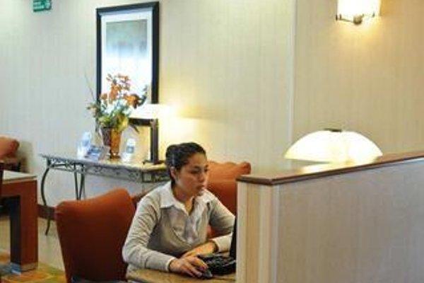Hampton Inn by Hilton-Queretaro Tecnologico - 14