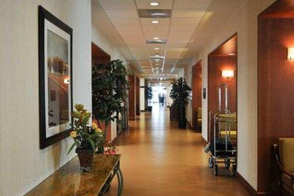 Hampton Inn by Hilton-Queretaro Tecnologico - 15