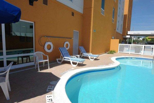 Hampton Inn by Hilton-Queretaro Tecnologico - 20