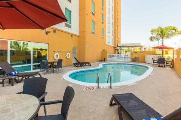 Hampton Inn by Hilton-Queretaro Tecnologico - 21