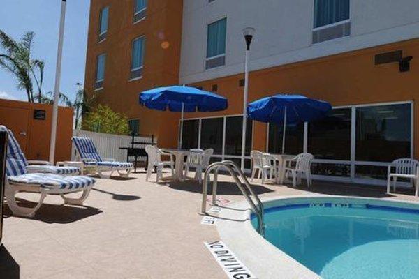 Hampton Inn by Hilton-Queretaro Tecnologico - 23