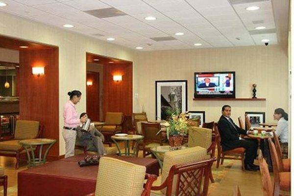 Hampton Inn by Hilton-Queretaro Tecnologico - 6
