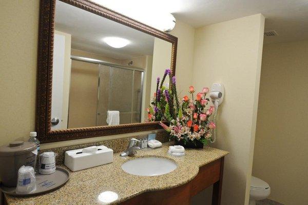 Hampton Inn by Hilton-Queretaro Tecnologico - 7