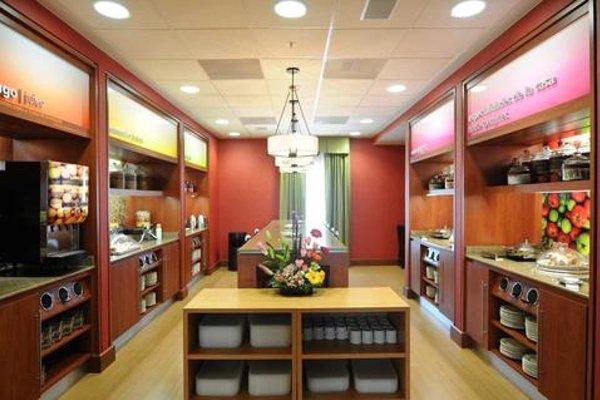 Hampton Inn by Hilton-Queretaro Tecnologico - 9