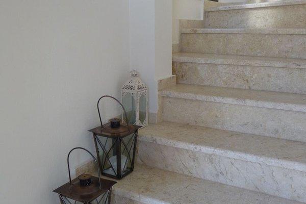 Helianthus Guesthouse - фото 15