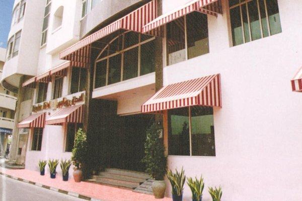 Royalton Hotel - фото 20