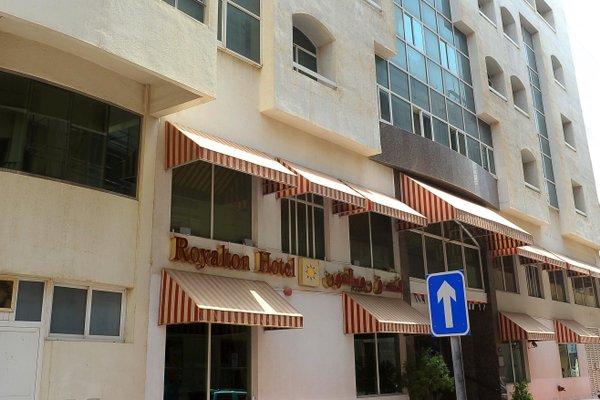 Royalton Hotel - фото 22