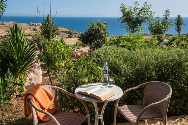 Triopetra Notos Hotel - 14