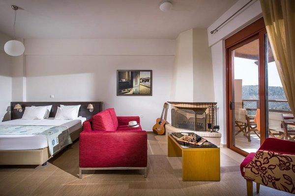 Triopetra Notos Hotel - фото 3