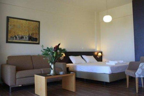 Triopetra Notos Hotel - фото 5