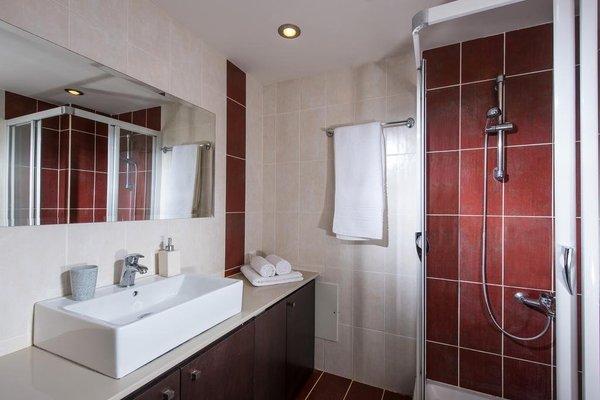 Triopetra Notos Hotel - 6